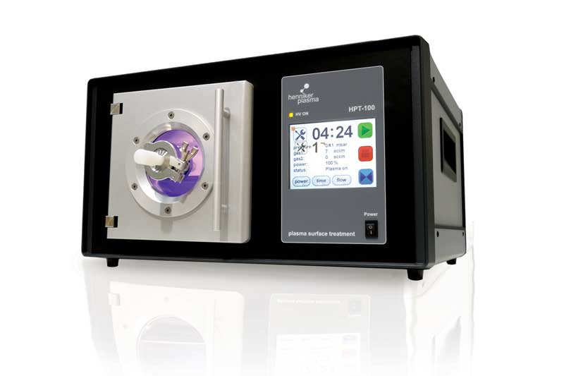 Microscopy Plasma Cleaners